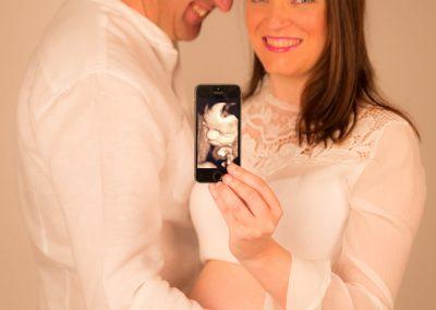 Fotografia embarazo tarancon horcajo de santiago sesion de fotos de maternidad 05