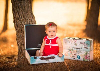 Fotografia infantil tarancon horcajo de santiago sesion de fotos de niños 16