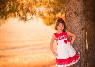 Fotografia infantil tarancon horcajo de santiago sesion de fotos de niños 17