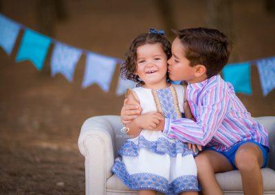 Fotografia infantil tarancon horcajo de santiago sesion de fotos de niños 20