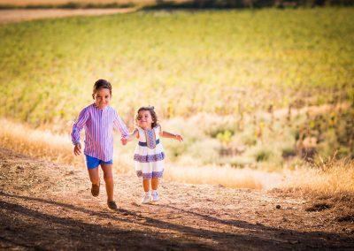 Fotografia infantil tarancon horcajo de santiago sesion de fotos de niños 21