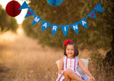 Fotografia infantil tarancon horcajo de santiago sesion de fotos de niños 23