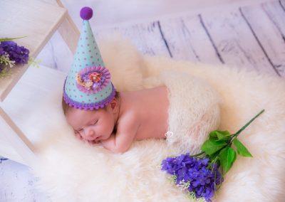Fotografia newborn tarancon horcajo de santiago sesion de fotos de recien nacido 03